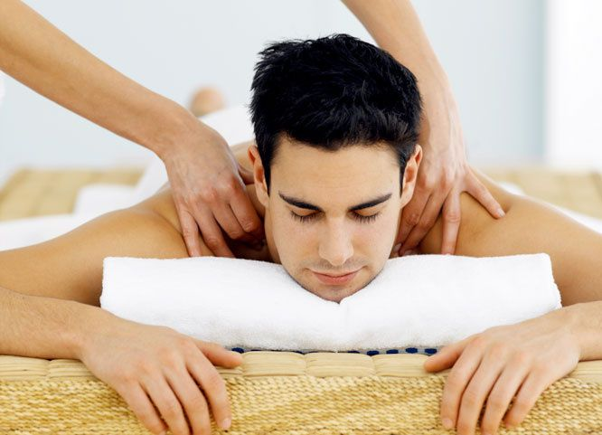 home service  massage  in Mumbai