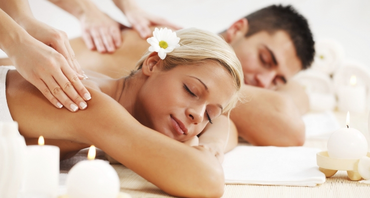 massage service for both male and female at home in Mumbai