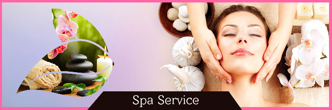 spa at home in Mumbai