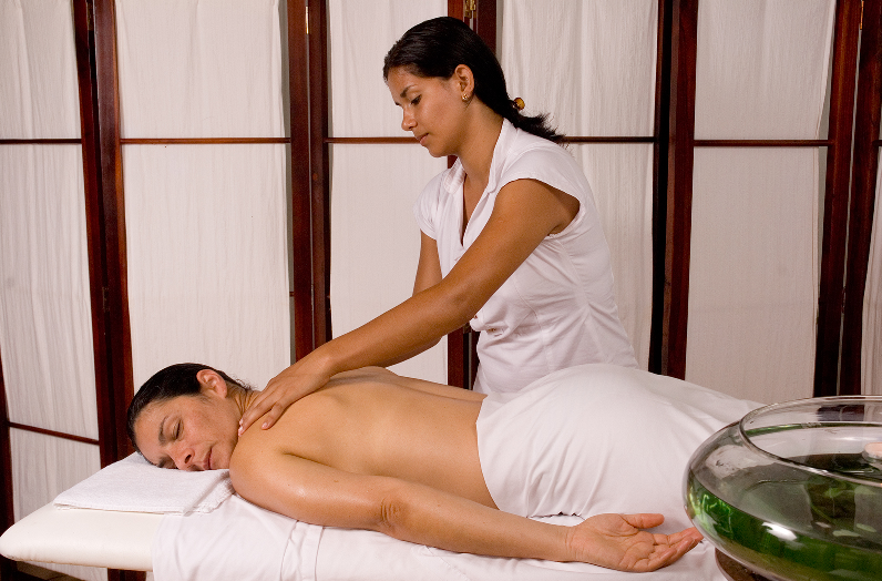 massage at home in mumbai