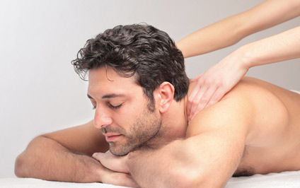 body massage at home in mumbai