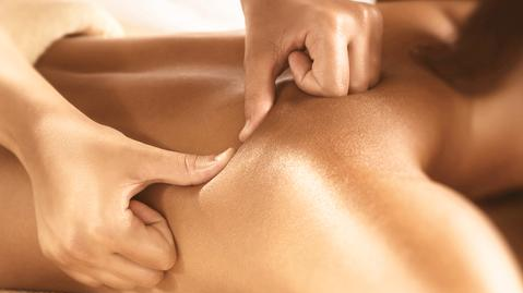 home service  massage in Navi Mumbai