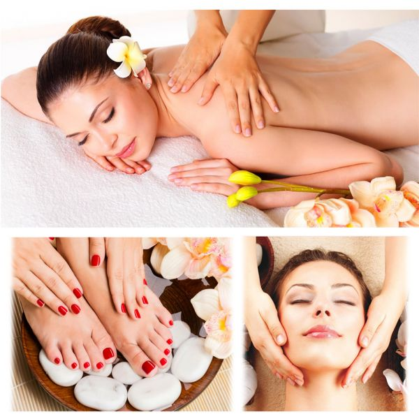 spa service at home in Mumbai