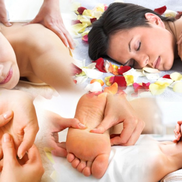 full body massage at home in Mumbai Central